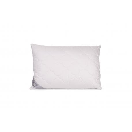 Poduszka Syntetyczna Satin Cotton