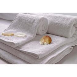 Ręcznik hotelowy