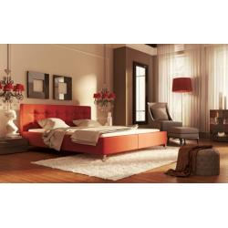 Łóżko Guana New Design